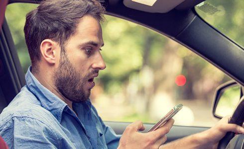 Les avocats permis de conduire de Help Avocat vous disent tout sur le PV pour non désignation de conducteur, surnommé amende non designation.